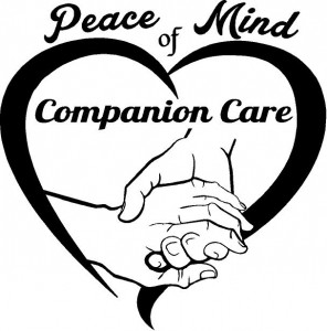 Peace of mind companion care Sandi